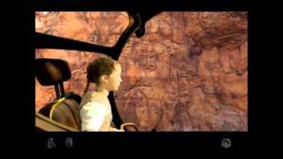 Myst IV: Revelation - Yeesha's Joyride (Myst IV Opening)