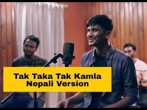 Tak Taka Tak Kamla Uttarakhandi Lalit garhwal , Kumaoni, pauri, himachali,nati,narendra singh negi