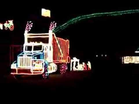 - Farm Livin' Christmas Lights - YouTube