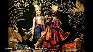 Hare Krishna Mahamantra Soul Stirring Kirtan by Aindra Prabhu