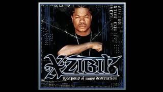 Xzibit - Tough Guy (Feat. Busta Rhymes)