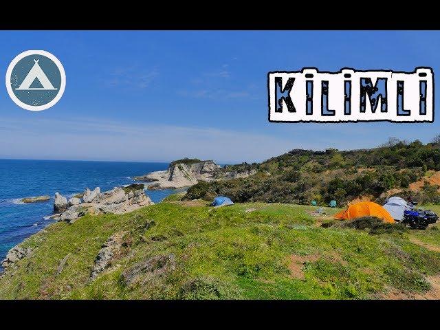 Kilimli Koyu, Ağva | İstanbul'da Kamp Yapılacak Yerler