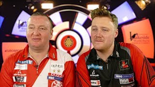 Glen Durrant aiming for third World Title after stunning semi-final victory