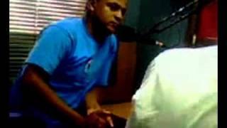 """Programa """"A Voz da Libertação"""" Bauru-SP - Rádio Clube AM 1160 - Ev. Alexandre"""