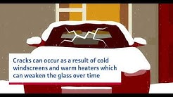 What is windscreen cover?