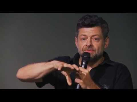 Andy Serkis: Dawn of the Planet of the Apes Interview