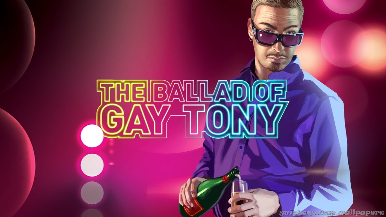 ballad of gay tony online dating More guides, cheats and faqs for grand theft auto iv: the ballad of gay tony.