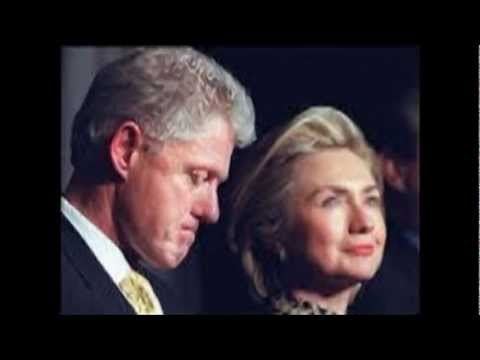 Monica and Hillary: the Clinton tapes