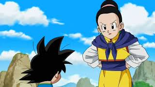Goku And Piccolo Train Dragon Ball Super (English Dub)