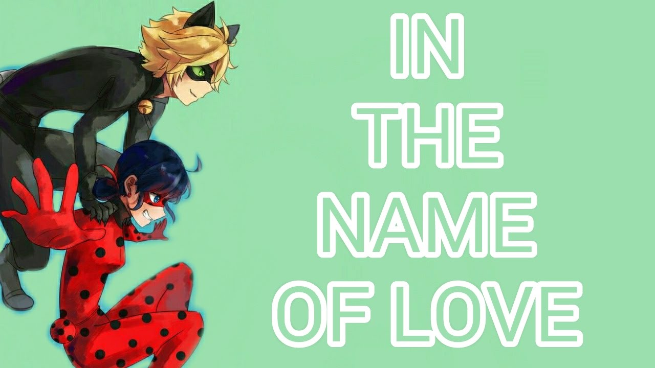 In The Name Of Love AMV
