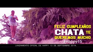 El Salvador Happy