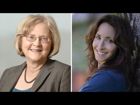 Dr. Elizabeth Blackburn & Dr. Elissa Epel