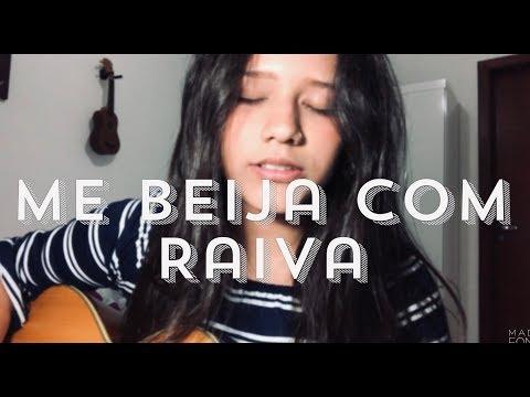 Me Beija Com Raiva - Jão  Beatriz Marques cover