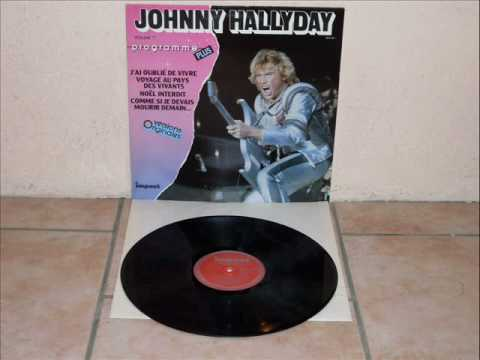 johnny hallyday collection impact youtube. Black Bedroom Furniture Sets. Home Design Ideas