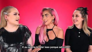 Nikkietutorials Maquia Lady Gaga   Legendado (parte 1)