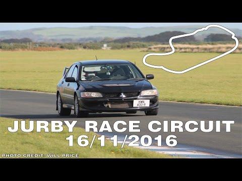 2016 Jurby Track Day