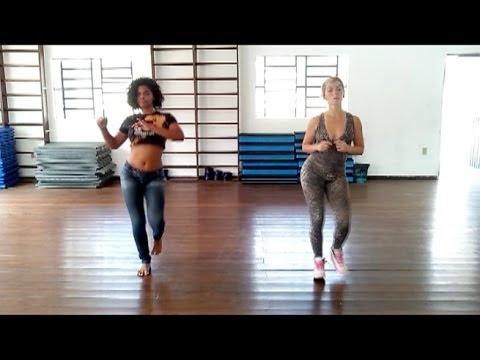 Kizomba Ladie Styling -