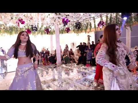 2 Aankh Marey Sara Ali Salon Spa Choreographed By Haroon Raj By Haroon Raj Official