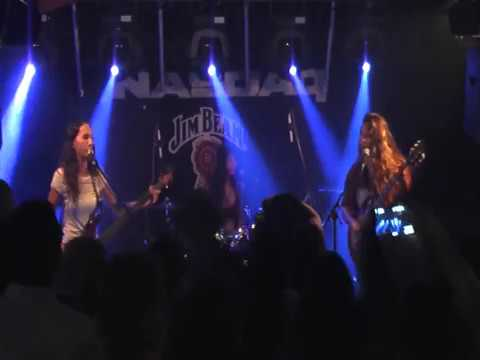The Healers - Concierto completo Sala Nasdaq 23 sept 2017