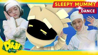 Download Mp3 Sleepy Mummy | Kids Dance Music | Didi & Friends Kids Songs To Dance