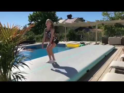 water-games-pool-gymnastics-mat-mint-wholesale-air-track-reviews