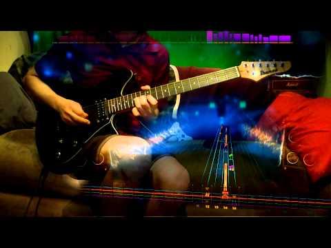 Rocksmith 2014 - DLC - Guitar - Tesla
