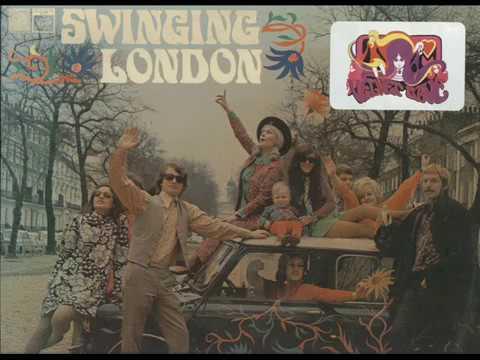 SWINGING LONDON REVIVAL