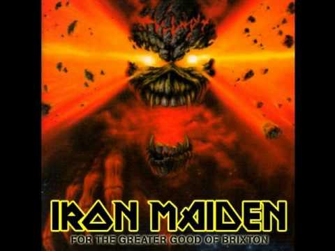Iron Maiden - The Reincarnation Of Benjamin Breeg (London 2007)