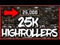 NBA 2K17 Highrollers 25k Highrollers Vs Superstar 1 Stage Dropoff mp3