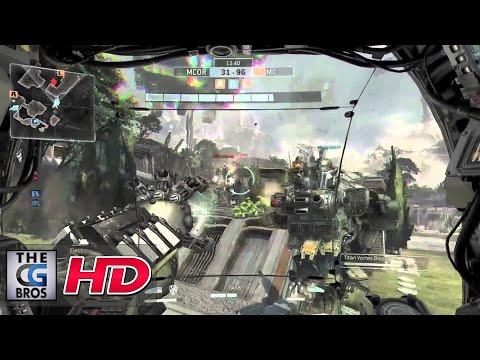 """CGI & VFX Showreels: """"Game Sound Design Showreel"""" - by Adam Brown"""