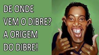 A origem do dibre do Ronaldinho. De onde veio o meme dibre.