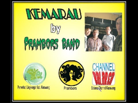 KEMARAU -- From Prambors Band 1978