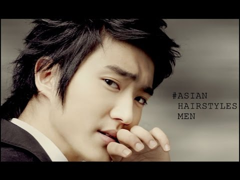 Popular Asian Men Hairstyles 2015 2016 Youtube