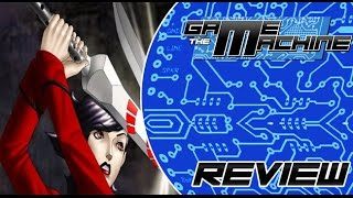The Game Machine: Maken X Dreamcast Review