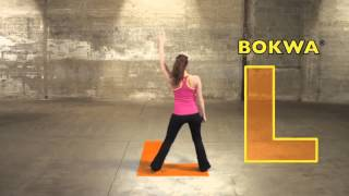 Bokwa Letters Intro 1, L & C