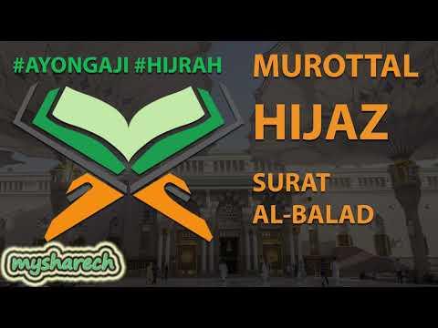 murottal-terbaik-tartil-alquran-juz-30-surat-al-balad-lagu-/-irama-hijaz-merdu-terbaru