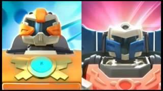 Tobot X Y / Тобот X Y робот-трансформер