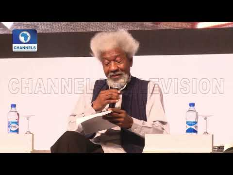 Fake News: How A Nigerian In Poland Stole My Identity - Soyinka