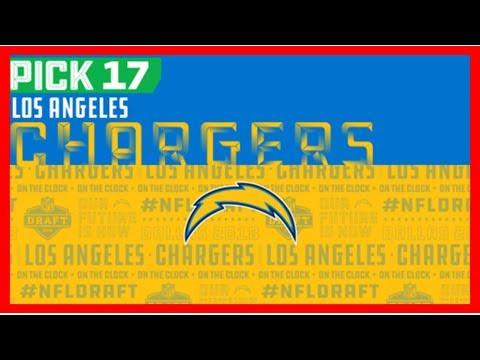 Breaking News   Bills pick No. 12   NFL Mock Draft Live