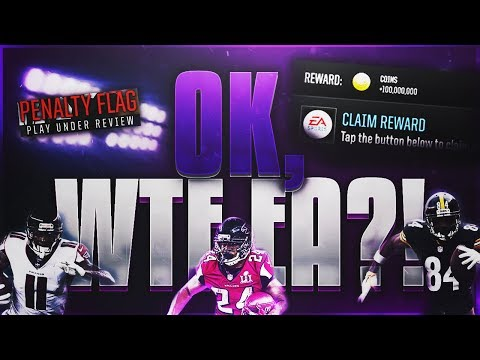 OK WHAT IS GOING ON WITH MADDEN MOBILE 18?! THE CRAZIEST DAY EVER. UPDATES, NEWS, & MORE!
