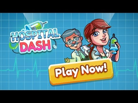 Hospital Dash - Treat and Medicate Patients for Android