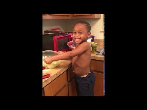 Give Me My Cheese || ViralHog