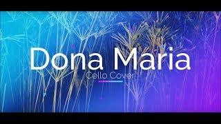 Baixar Cello Cover -Thiago Brava Ft. Jorge - Dona Maria - YouTube Tcelloshow