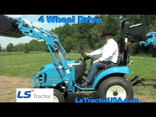 Tractors by LSNEW FINANCING on the MT1 , MT2 and MT3 Series$0 DOWN & 3.25% UP TO 84 MONTHS