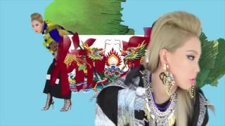 Gambar cover CL-MTBD Solo Version 2NE1(Official Video)