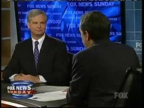 Fox News Sunday Rick Davis Interview Part 1