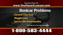 Benicar Diarrhea Lawsuit Lawyers Advertisement