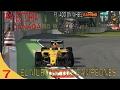 F1 2016 PC - GP CANADÁ - TRAYECTORIA #7 - VOLANTE FERRARI F1 - GAMEPLAY HD EN ESPAÑOL