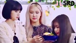 JENLISA CUTS! in TKPD💛 #JENLISA