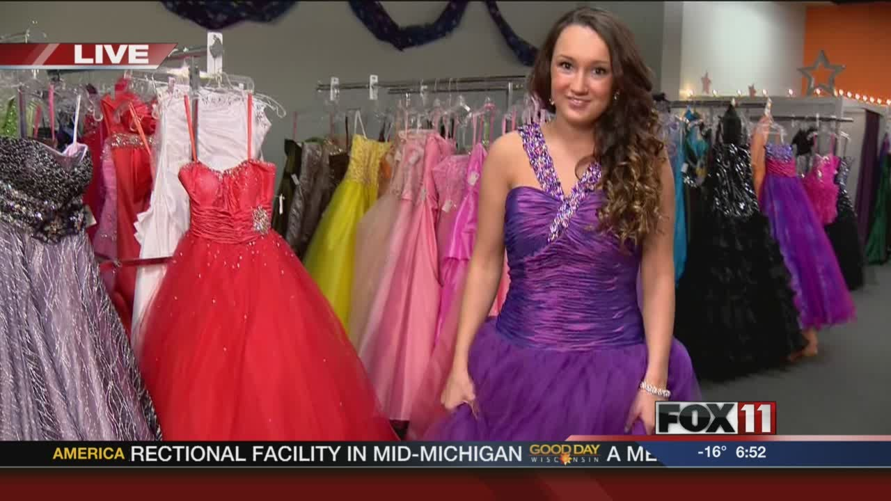 cd5dab4028f087 Junior Prom Dresses - YouTube